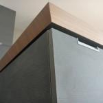 Angle de table