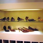 Présentoir pour chaussures